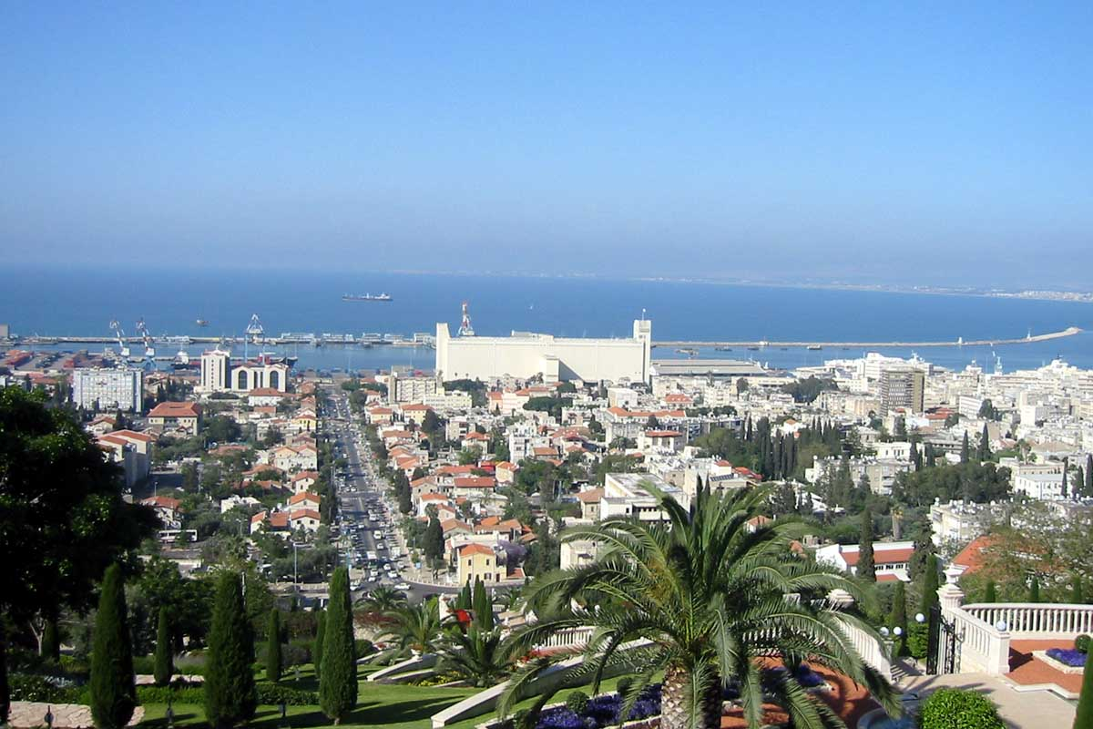 israel 20 interesting things