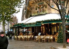 10 lucruri pe care sa nu le faci in Paris_Les Deux Magots