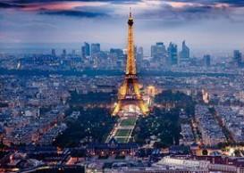 10 lucruri pe care sa nu le faci in Paris_Paris view