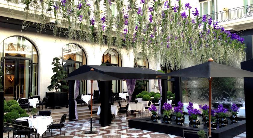 10 lucruri pe care sa nu le faci in Paris_hotel