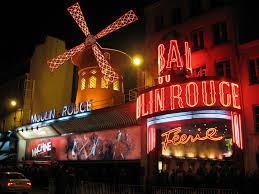 Lucruri pe care nu le ştiai despre Paris_Moulin Rouge
