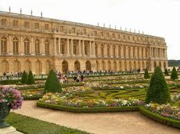 Top 5 lucruri pe care trebuie să le vedeţi în Paris_Palatul de la Versailles