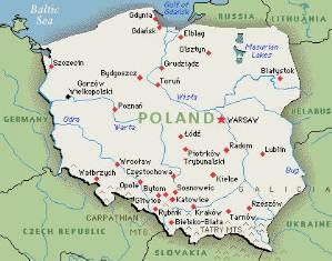 Fapte interesante despre Polonia