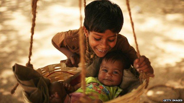 10 adevaruri esentiale despre India poza 1