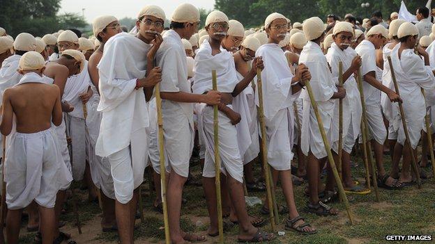 10 adevaruri esentiale despre India poza 10
