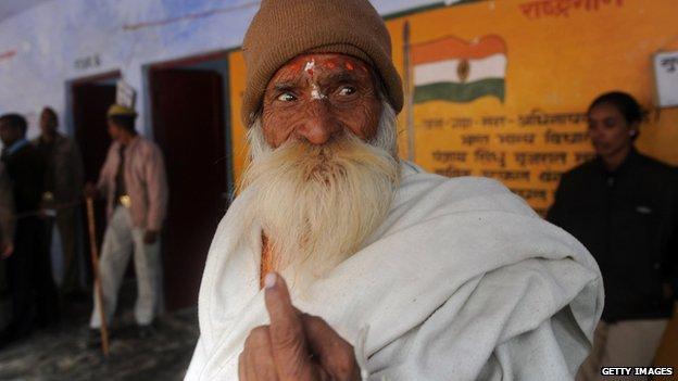 10 adevaruri esentiale despre India poza 5