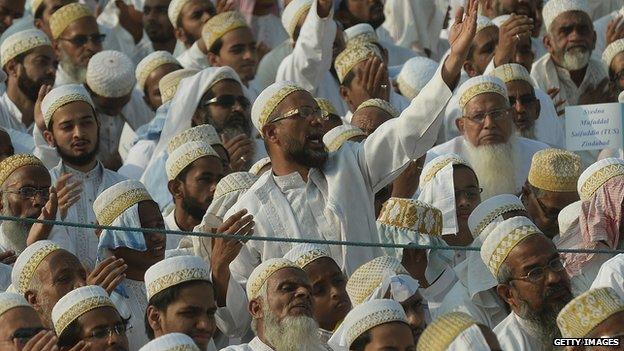 10 adevaruri esentiale despre India poza 6