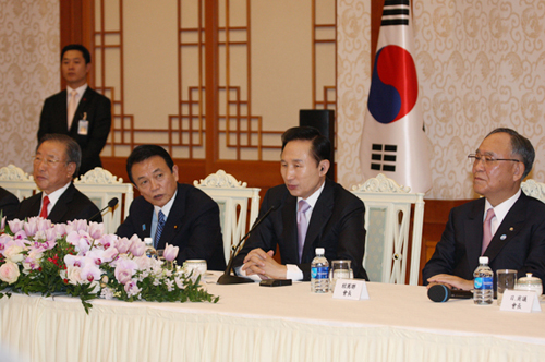 4.Business in Korea
