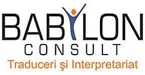 Babylon Consult logo